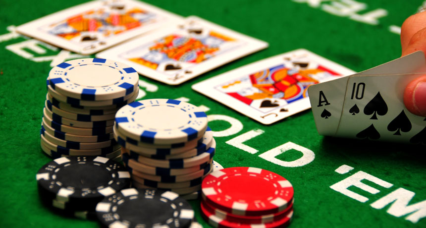 The Value Of Gambling Online